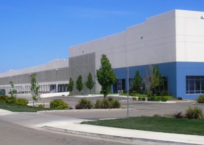 Chabot Commerce Center